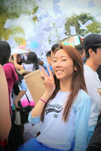Michelle Seo
